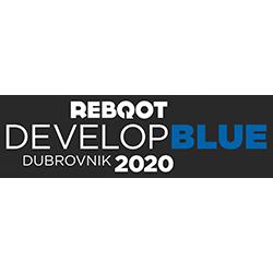 Reboot Develop Blue